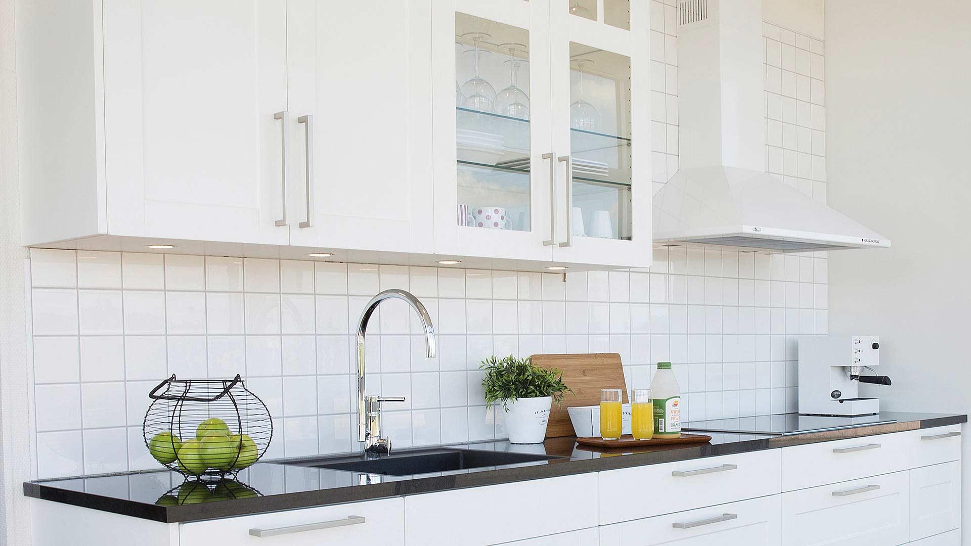 Kjøkkenfornyelse – Norsk Kjøkkenfornying AS